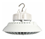 EiKO LED Round Bay Fixture